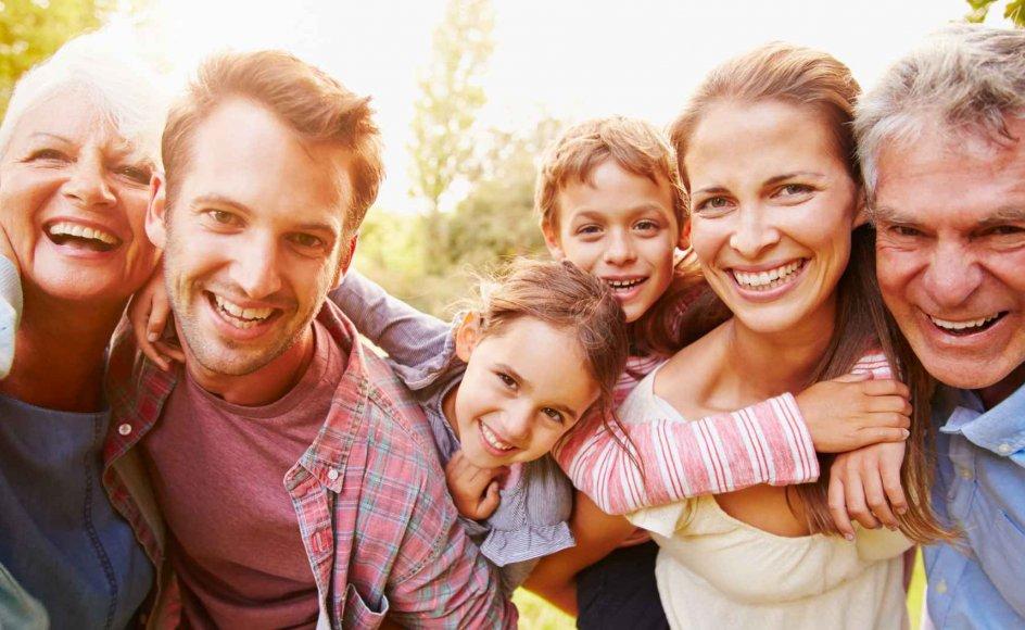 Generationsbegrebet gør det nemmere at forstå andre aldersgrupper ud fra nogle overordnede stereotyper. Læs om dem her.