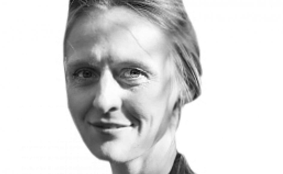 Leder af Grundtvig-Akademiet, Ingrid Ank blev valgt som formand for foreningen Åndsfrihed.