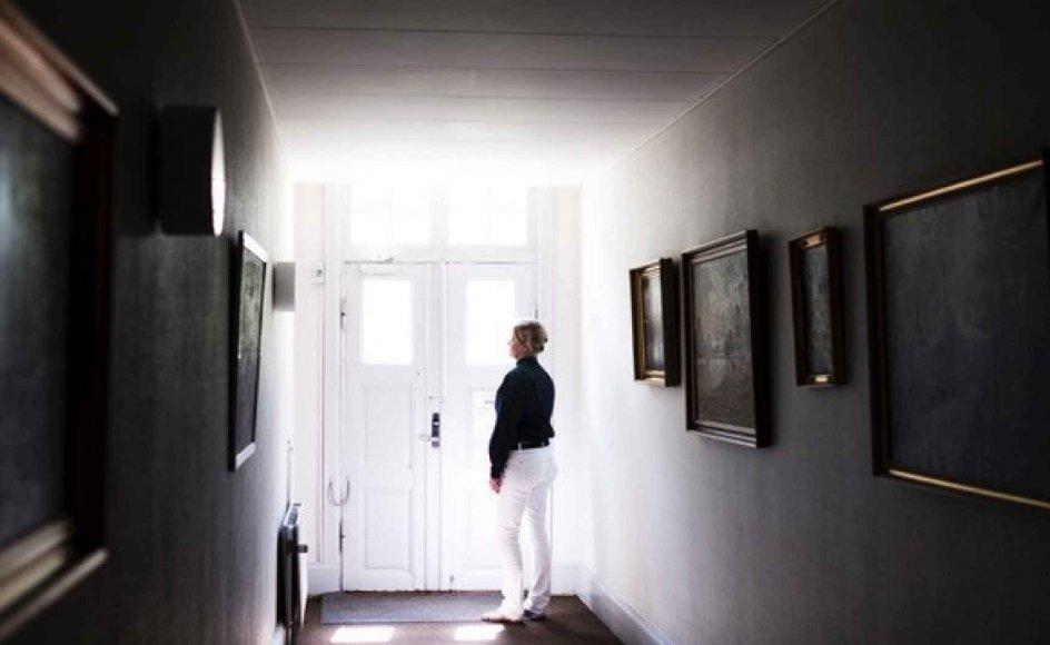 Som felt- og beredskabs-præst har Ulla Thorbjørn Hansen rykket ud, når det værste er sket. Som en støtte og hjælp, til de mennesker som katastrofen rammer.