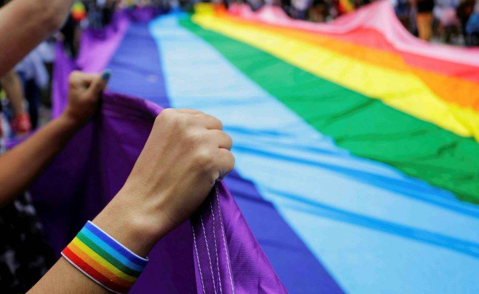 Queer-bevægelsen udbreder en farlig forståelse af køn. For deres idé om fri og ubegrænset identitet tager majoriteten som gidsler, mener formænd for organisa tioner på den kirkelige højrefløj. –