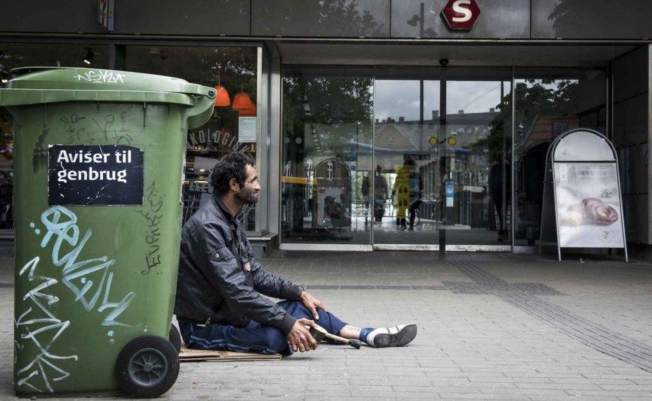 De fleste domme efter tiggeriloven er faldet i København, hvor 32 personer – heraf 18 rumænere og fem bulgarere – er blevet dømt, mens 20 er blevet dømt i politikredse uden for hovedstaden. 32 af de i alt 52 dømte er rumænere.