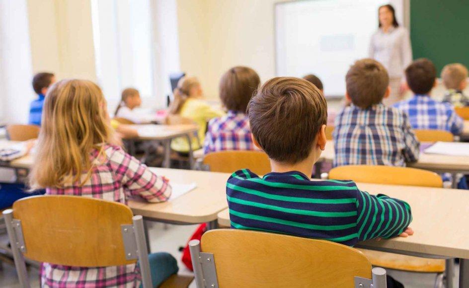 Danske skolebørn har den korteste sommerferie i Europa, viser nye tal. I Spanien, Portugal og Italien har eleverne omkring dobbelt så lang sommerferie som de danske elever.