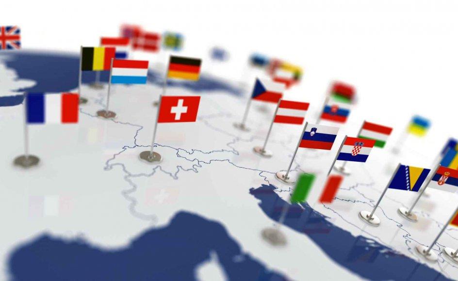 Det er muligt, at en koalition af EU-skeptikere vil dominere Europa-Parlamentet efter næste års valg. Det vil i så fald være første gang, siden Frankrig og Tyskland i 1951 grundlagde Det Europæiske Kul- og Stålfællesskab på ruinerne af Anden Verdenskrig.