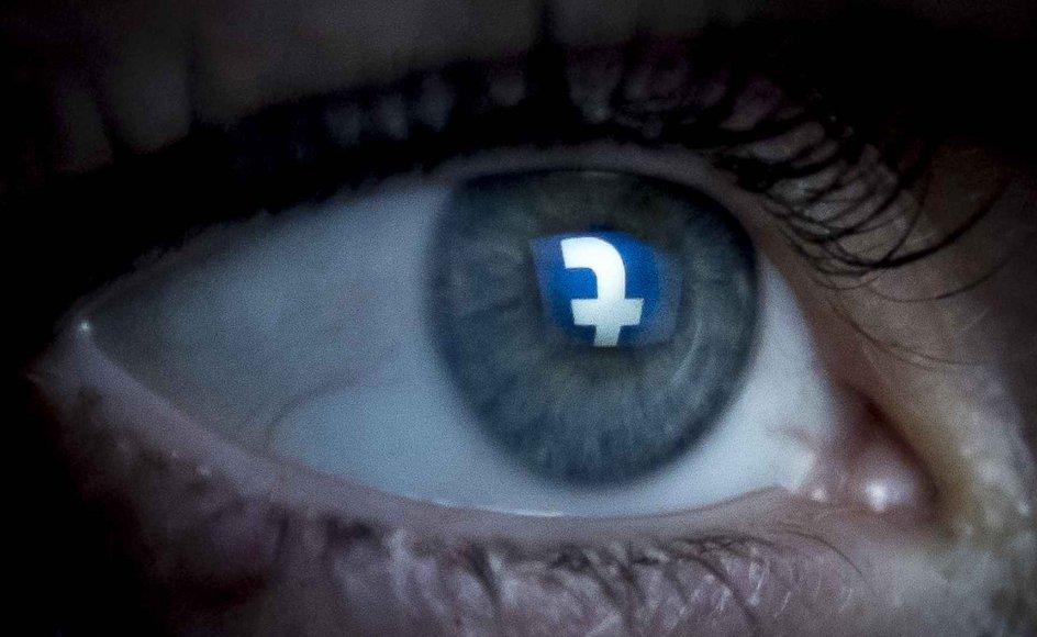 Facebook er udviklet til at sprede indhold, der skaber så megen aktivitet blandt brugerne som muligt, og det kan ofte være indhold, der slår på frygt eller vrede, påpeger en forsker.