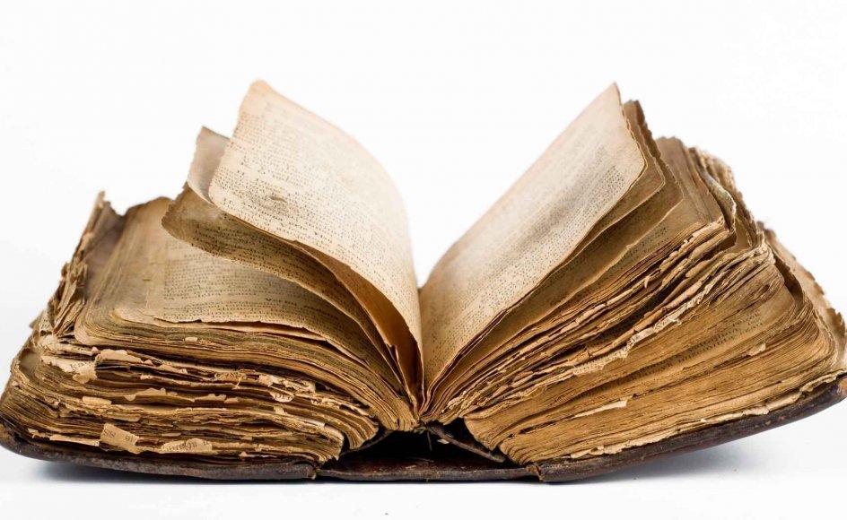 Læs eller genlæs starten af Henrik Pontoppidans klassiker Lykke-Per fra 1898.