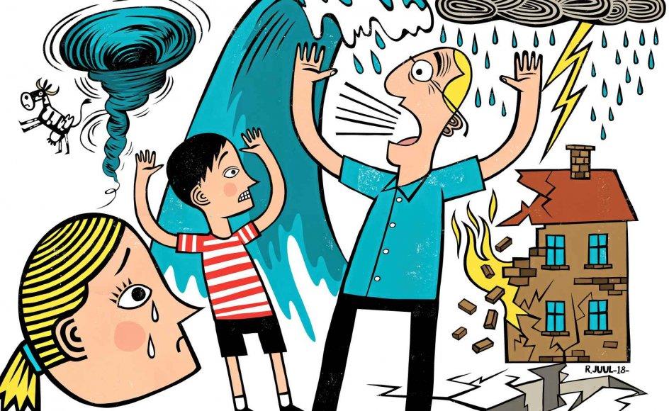 illustration: Rasmus Juul