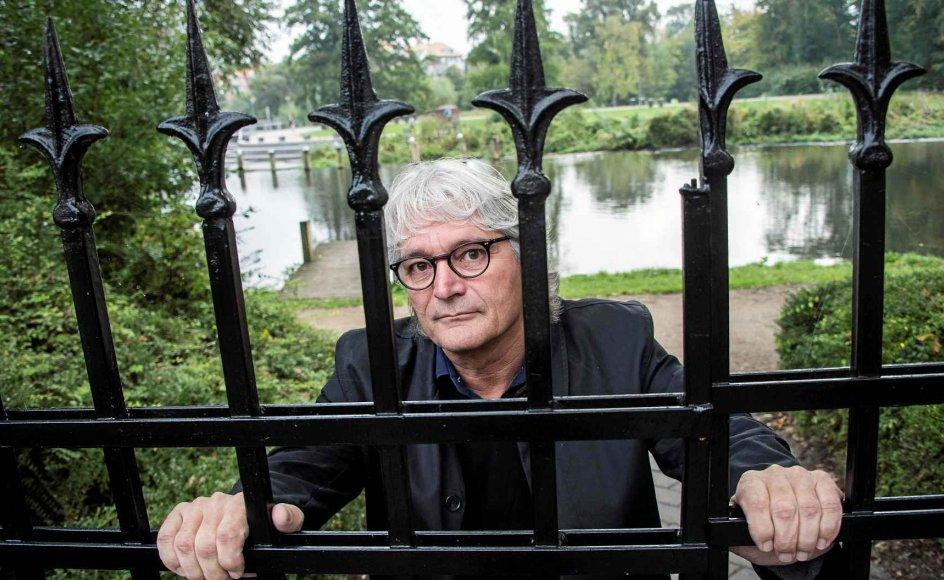 Sagen om lærer Erik Schmidt skal snart for retten i Odense. –