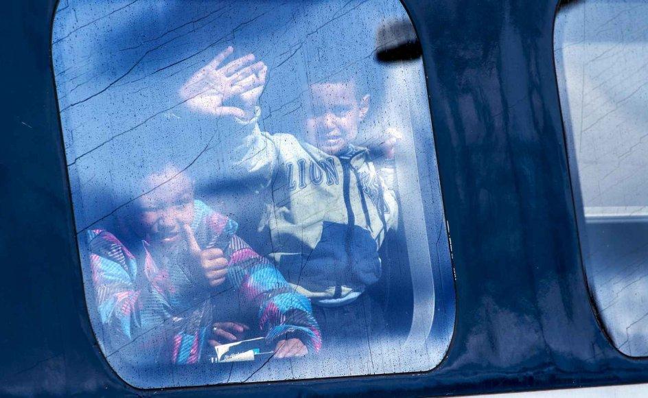 Nye dokumenter fra EU-Domstolen og EU-Kommissionen, som Kristeligt Dagblad har fået indsigt i viser, at kommissionen har fundet dansk praksis på udlændingeområdet ulovlig, og at kommissionen har en helt anden tolkning end regeringen af, om familiesammenføring kan gavne integrationen.