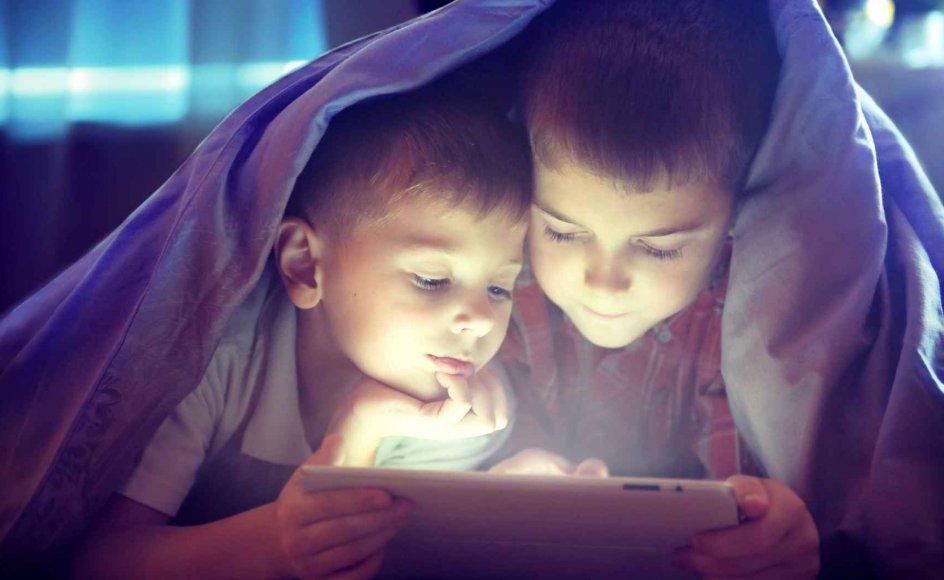 Elevernes koncentration og deres kreativitet i form af fantasifulde lege blev reduceret betydeligt, når børnene i Silicon Valley spillede for meget computer i deres fritid, skriver David Madsen.