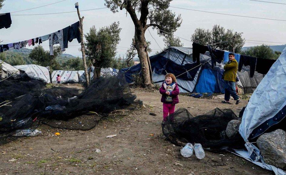 89 procent af grækerne mener, at udvandringen fra Grækenland er et stort problem. 82 procent vil gerne have, at der kommer færre indvandrere ind i landet. Det viser en ny international undersøgelse fra det amerikanske forskningscenter Pew, der har målt holdningerne til migration i 27 lande over hele verden.