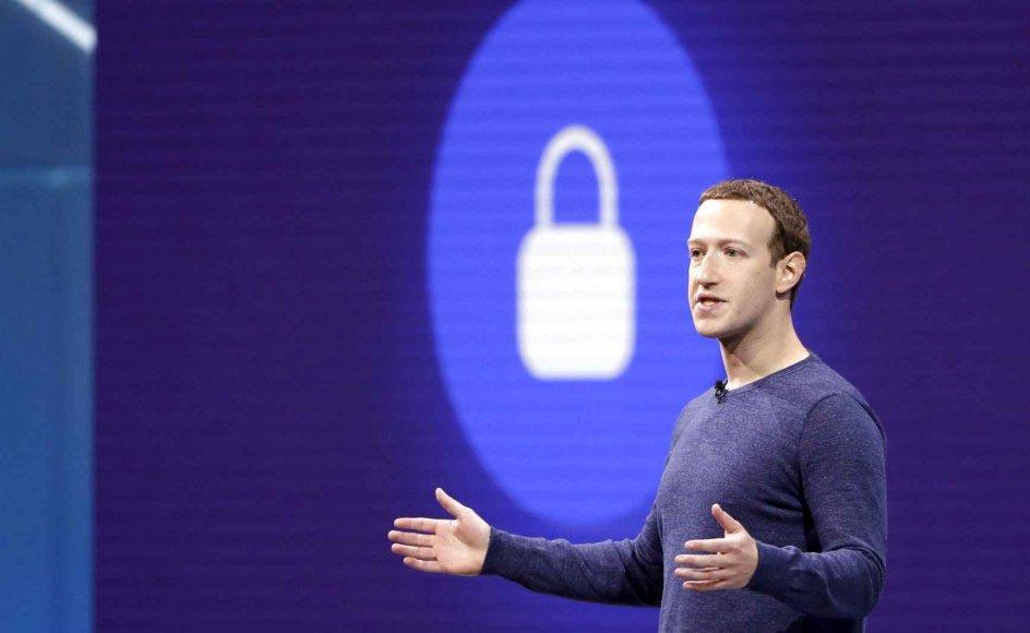 Den nye sag kommer mindre end en uge efter, at Mark Zuckerberg i en kronik i den amerikanske avis Wall Street Journal forsøgte at dulme brugernes frygt for, hvordan det sociale netværk anvender deres data.