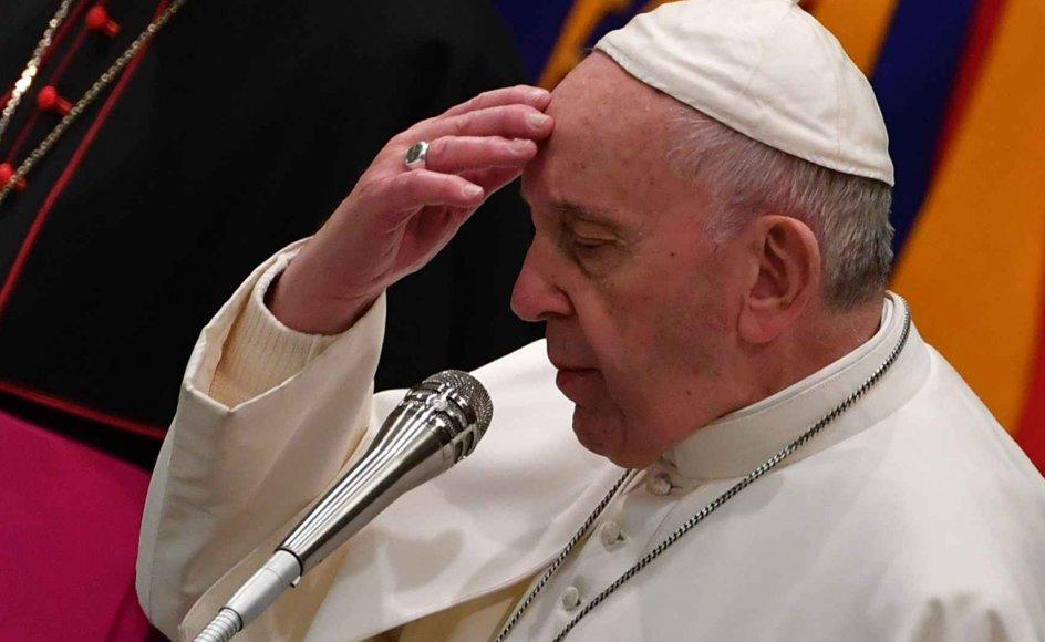 Pave Frans har indkaldt til et topmøde for katolske biskopper i februar. På mødet skal kirkeledere verden over gøres klogere på, hvordan sager om overgreb skal undersøges.