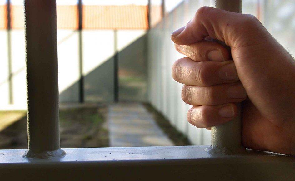 Kriminalforsorgen har gennem de seneste år kraftigt øget brugen af isolation som en disciplinær straf for landets indsatte.