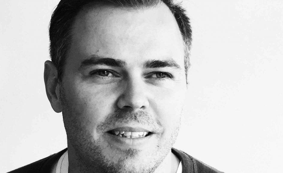 Rasmus Navntoft er cand.mag. i moderne kultur og kulturformidling, og inden han i 2008 ankom til Have Kommu-nikation, arbejdede han blandt andet som kulturpolitisk konsulent i Folketinget og som oversætter på Informations Forlag. – Privatfoto.