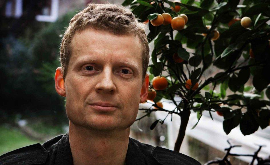 Thomas Søbirk Petersen er filosof og forsker i etik ved Roskilde Universitet