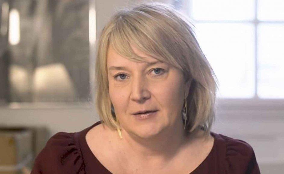Dansk Folkeparti går blandt andet til valg på at legalisere hash, siger medlem af Folketinget for Liberal Alliance, Christina Egelund