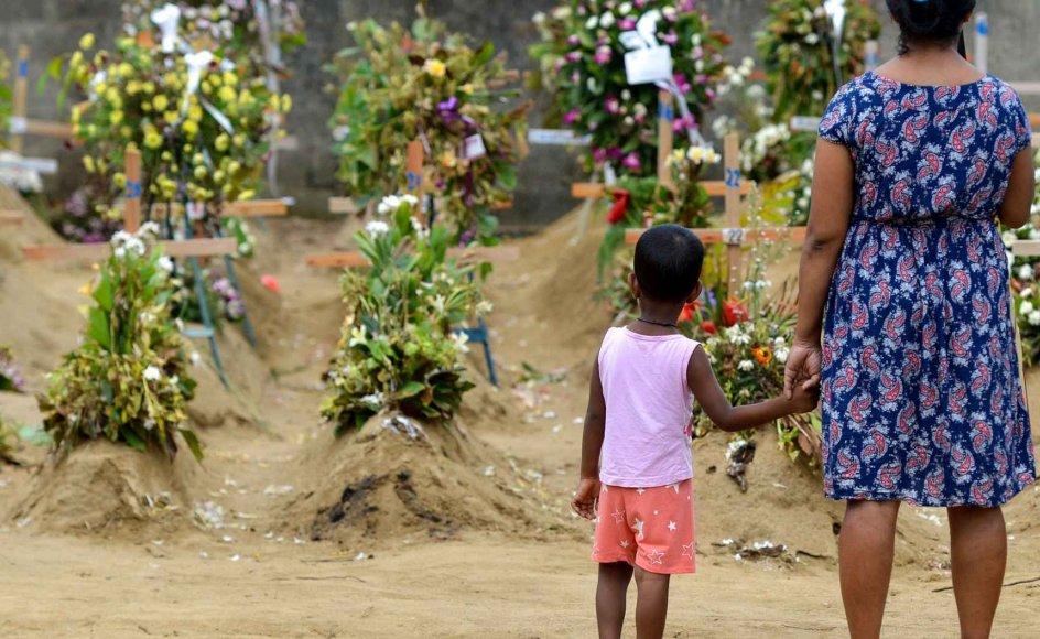 De nylige religiøst motiverede angreb på kirker i Sri Lanka og en moské i New Zealand illustrerer, at forfølgelserne af kristne er i markant vækst i Asien. Men hvad mener de politiske partier om den danske indsats modkristenforfølgelser?