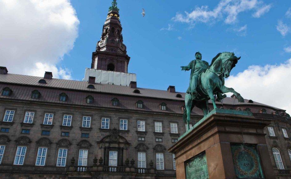Hvad mener de politiske partier i Danmark om abortgrænsen?