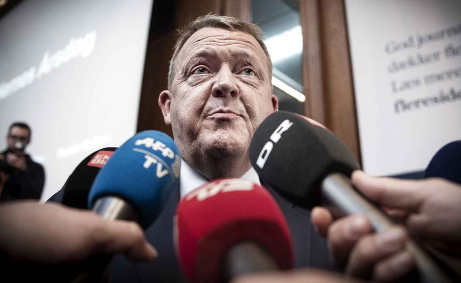 Løkkes forslag om at bruge 69 milliarder vil reelt udelukke skattelettelser de næste seks år. Det er fint for Dansk Folkeparti men ubærligt for de to andre regeringspartier, skriver politisk redaktør Henrik Hoffmann-Hansen.