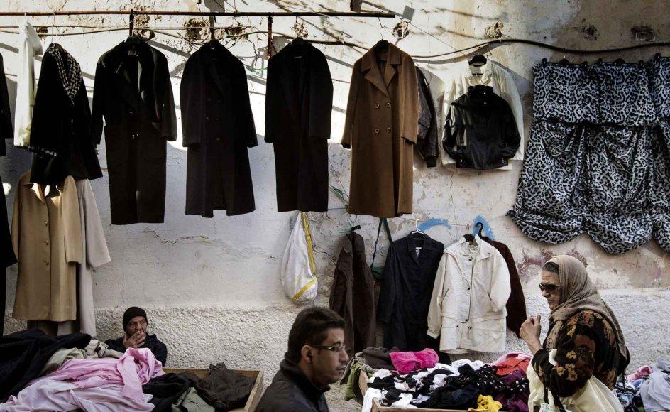 Tunesien er et af de lande, hvor markant flere unge arabere anser sig som værende ikke-religiøse.