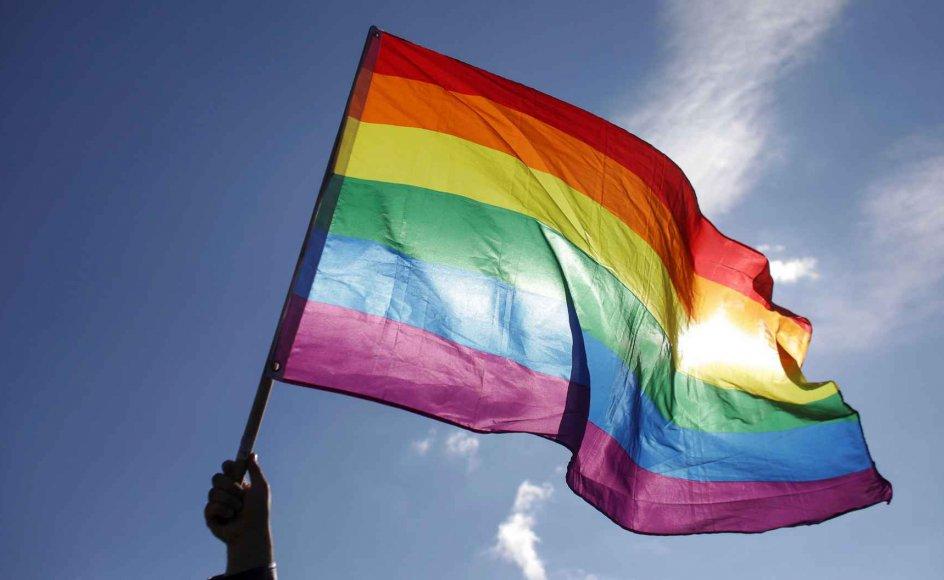 Siden 2014 har det været lovligt for personer over 18 år at få foretaget et juridisk kønsskifte.
