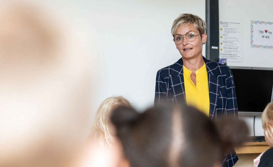 """Undervisningsminister Pernille Rosenkrantz-Theil (S) slog i et interview i Politiken til lyd for, at der i forhold til børn og unges mulige problemer skal """"sættes ind allerede ved undfangelsen"""". Men er statslig indgriben partout noget godt, spørger Brian Degn Mårtensson."""