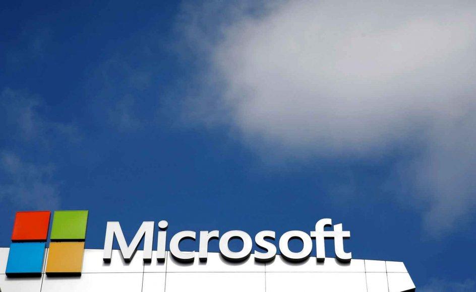 """Microsoft vil i deres populære skriveprogram """"Word"""" nu til at foreslå alternativer til bl.a.  kønsspecifikke ord, hvor """"politimand"""" bliver til """"politibetjent""""."""