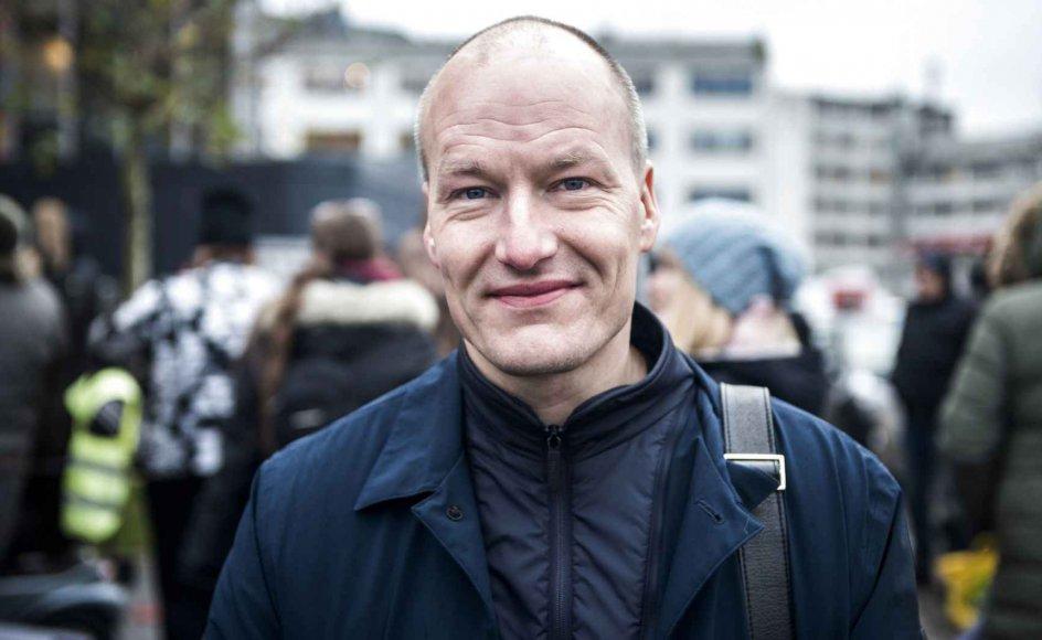 Pelle Dragsted forlod Folketinget ved valget den 5. juni 2019 på grund af Enhedslistens rotationsprincip.