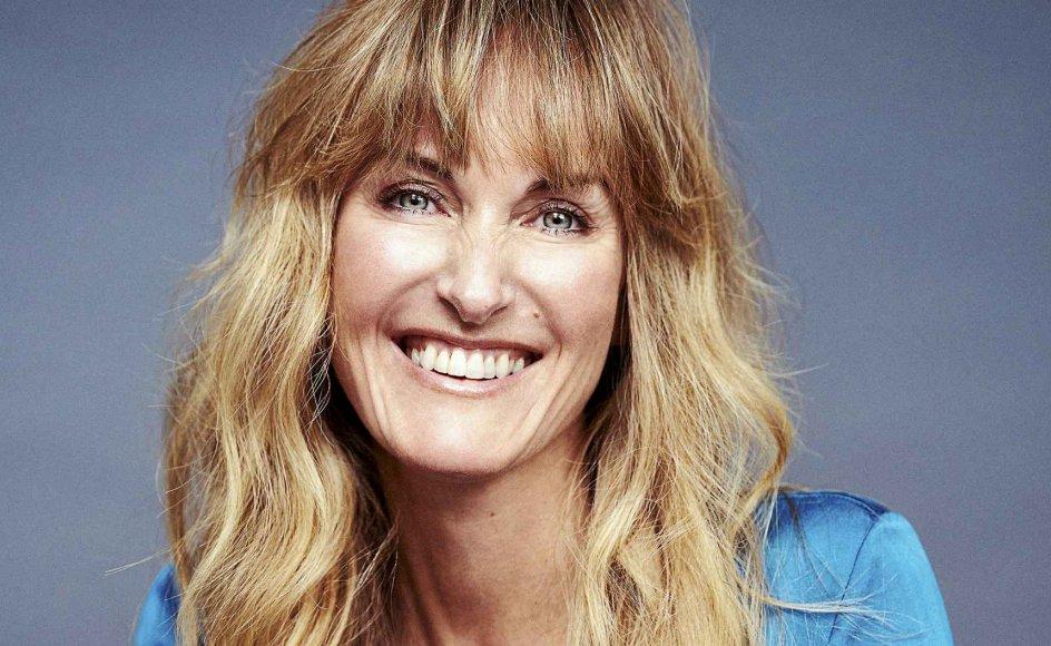 40-årige Marie Brixtofte er psykolog og arbejder hos Børn, Unge og Sorg.