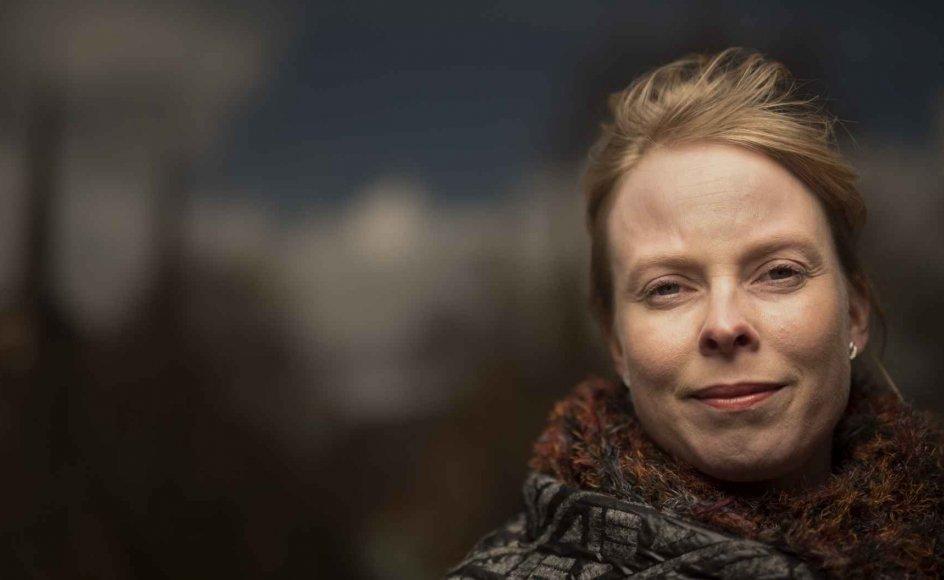 Joy Mogensen (S) er tilbage som kultur- og kirkeminister 1. januar. (Arkivfoto)