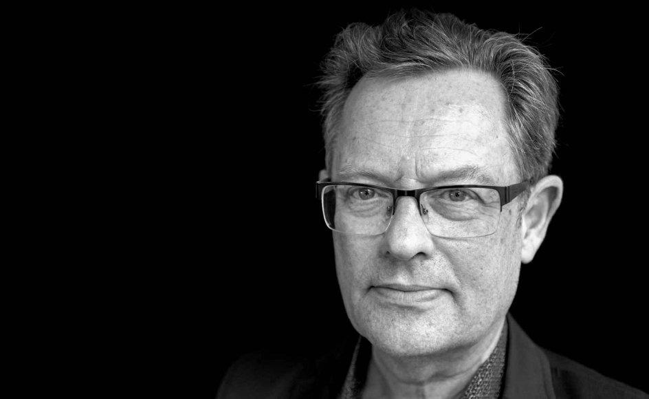 Niels Henrik Gregersen, professor i systematisk teologi, Københavns Universitet. Foto: Mikkel Møller Jørgensen