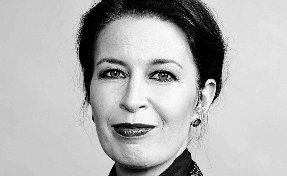 Camilla Kring giver her fire redskaber til at holde balancen, når både arbejde og privatliv skal fungere i hjemmet under coronapandemien.