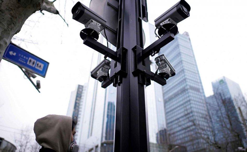 Eksplosionen i den digitale overvågning på grund af coronkrisen får nu FN's særlige udsending for retten til privatliv, Joseph Cannataci, til at råbe vagt i gevær.