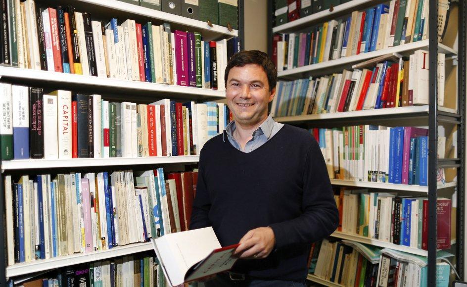 Piketty fremstiller sit program som åbenbaringen af en ukendt, frigørende sandhed. Det er det ikke. Mildest talt.