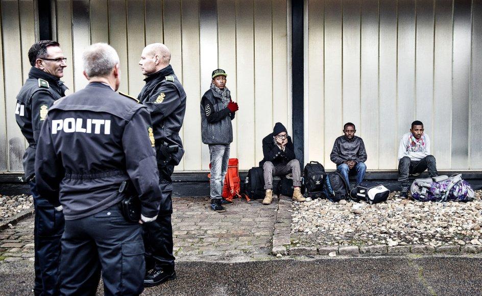Arkivfoto: Mathias Løvgreen Bojesen/Ritzau Scanpix.