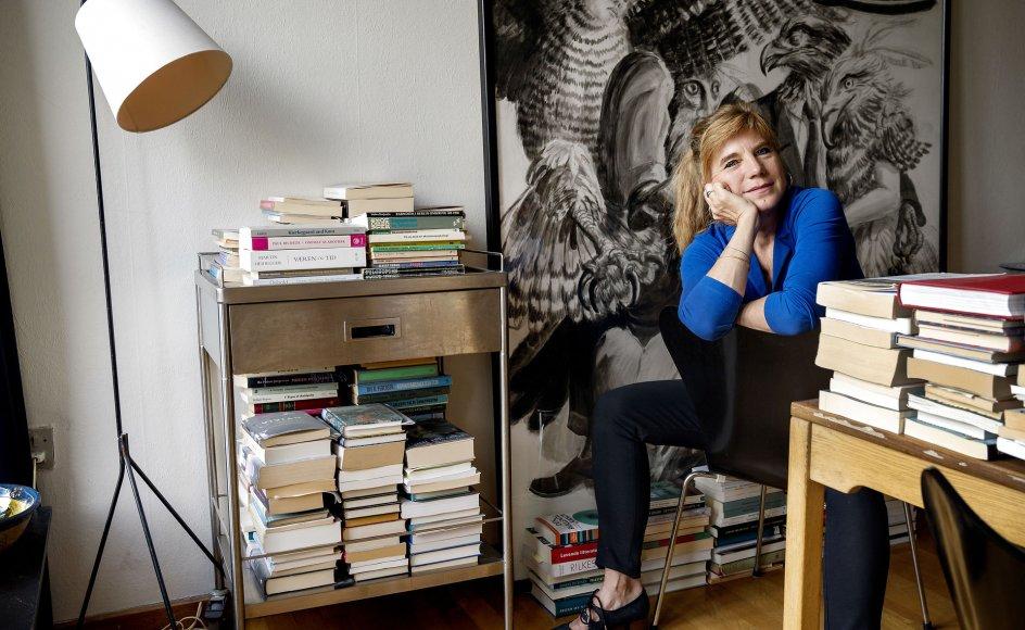 Kristeligt Dagblad er, når det handler om MeToo-sager, på vej ud på et virkelig farligt skråplan, skriver lektor og debattør Marianne Stidsen.