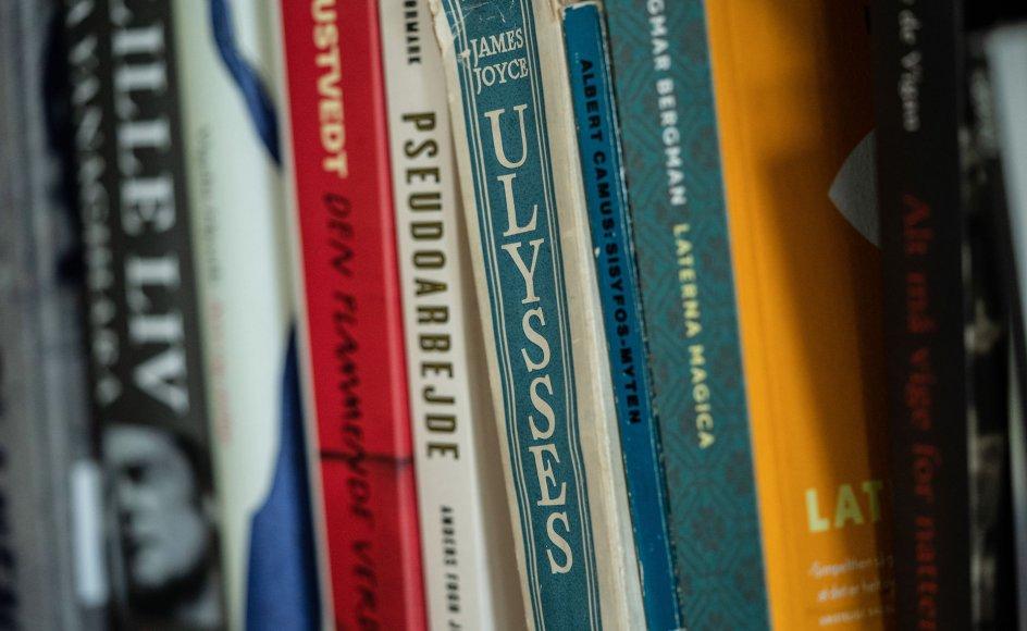 Forholdet mellem angst og litteratur underbelyst i dansk litteraturvidenskab, mener Markus Floris Christensen.