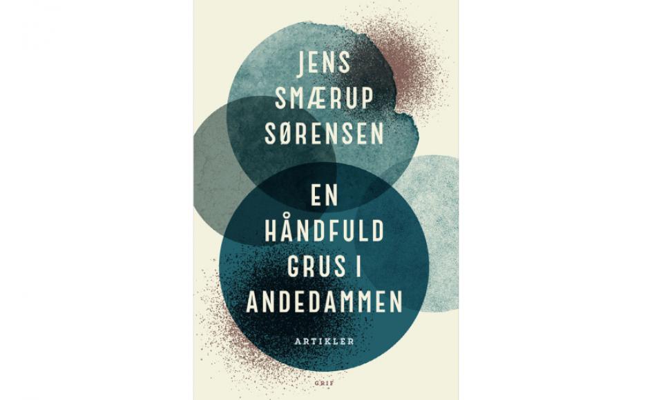Jens Smærup Sørensen er mindst interessant som udtalt holdningsmennesker, mener denne anmelder.