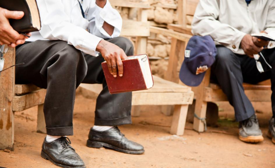 Teologien er dog stadig til stede i alt missionsarbejde, siger Danmissions bestyrelsesformand Morten Skrubbeltrang.