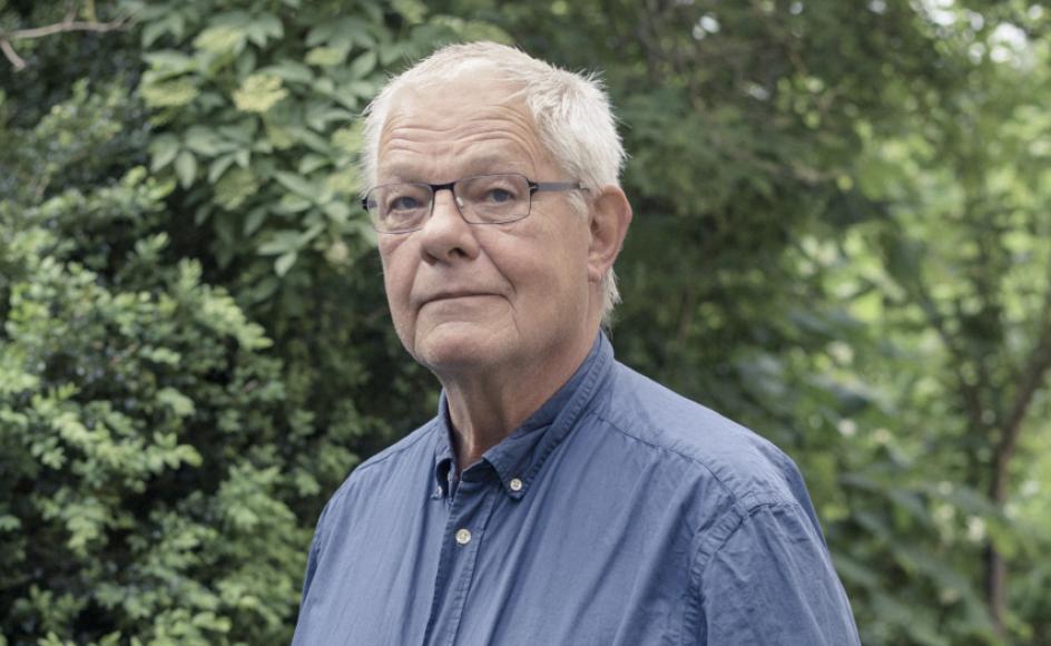 Jens Johansen glæder sig over pensionisttilværelsen efter et engageret liv som sognepræst, borgmester og formand for Mændenes Hjem i København. Snart tager han til Kreta for at lære at male ikoner.