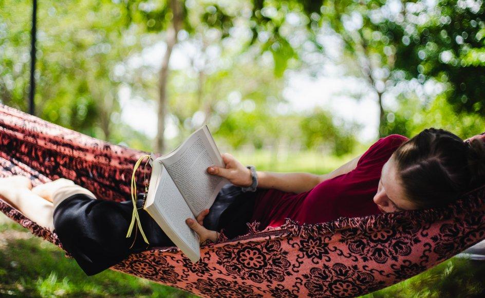 Gamle klassikere er kommet i høj kurs, og i nyt studie fortæller mange danskere, at de har brugt læsningen som et kærkomment refleksionsrum.