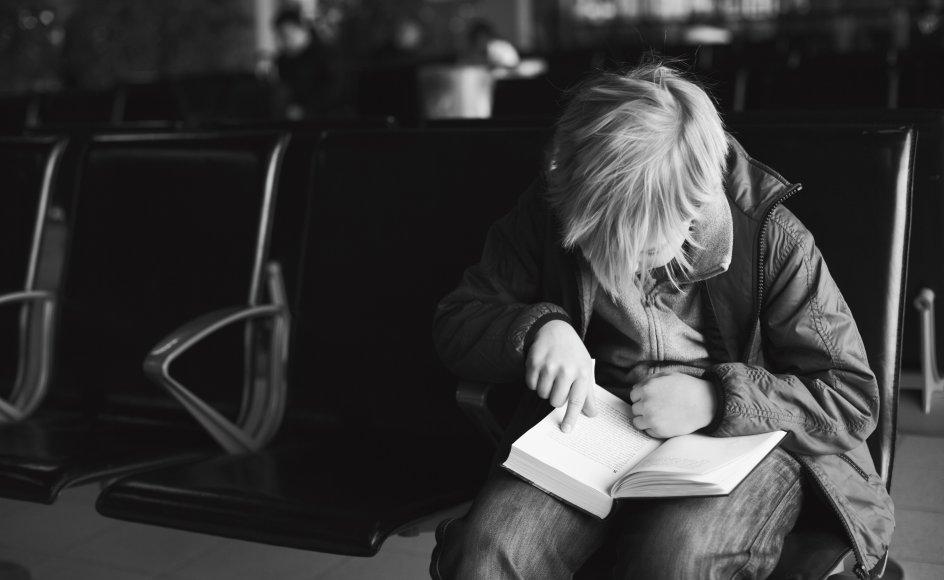 Læsning er indgangen til en anden verden. Den åbner til nye livsforståelser, for den giver indblik i andre menneskers tilværelse, følelsesliv og tænkning, skriver chefredaktør Erik Bjerager