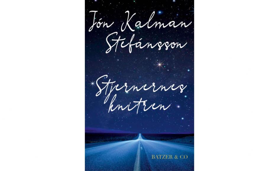 Har man før nydt Stefánssons poetiske realisme, er denne roman værd at læse