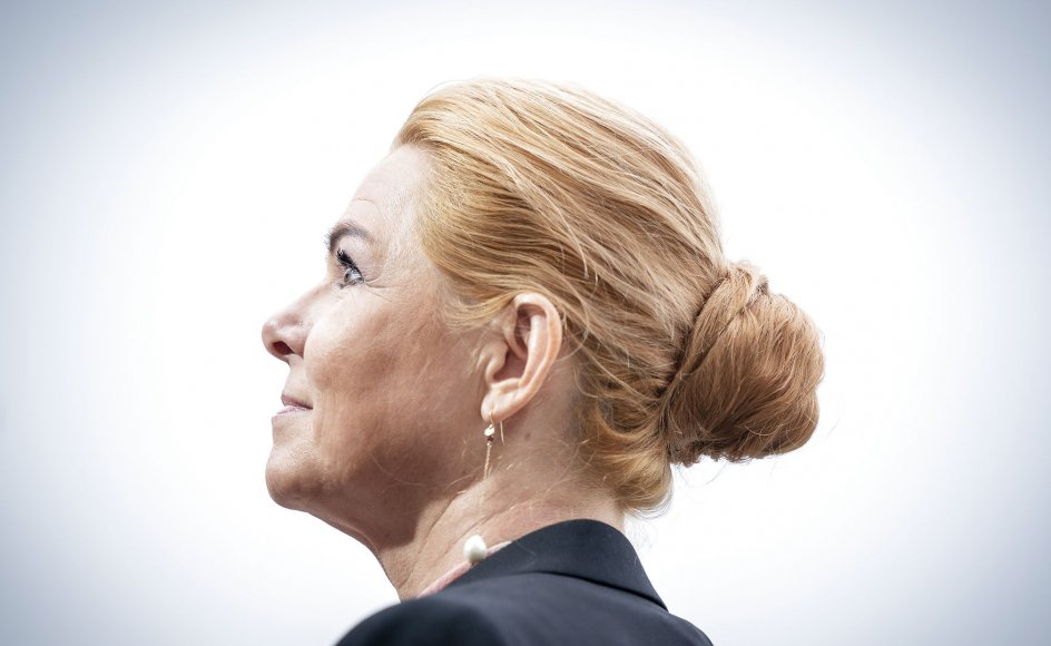 Rigsretssagen mod Inger Støjberg handlede et lille ukendt teknisk system, der kan vise sig at få afgørende og stor betydning.