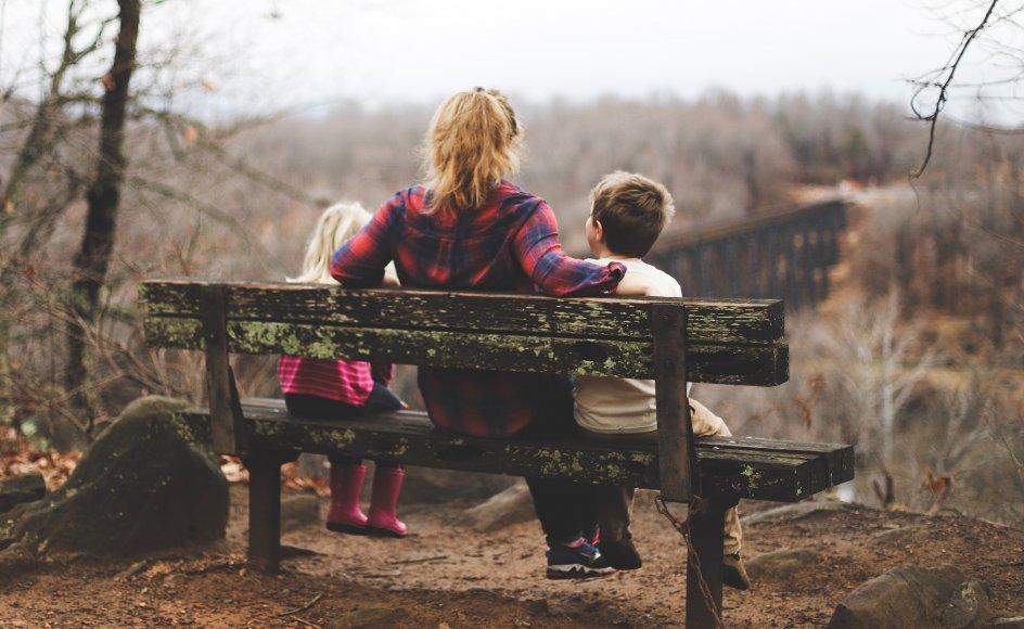 Et par, der har henvendt sig til brevkassen, har oplevet en svigt et i deres venskab, som har ramt dem hårdt - inklusiv deres børn. Nu søger de svar på, hvordan sårene heles.