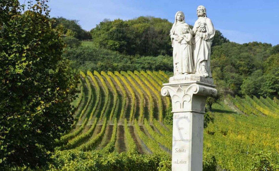 I dagens tekst finder vingårdsejeren de mennesker, der skal klare dagens arbejde. Sådan så var daglejernes arbejdsdag og indtjening hel op til de rige.