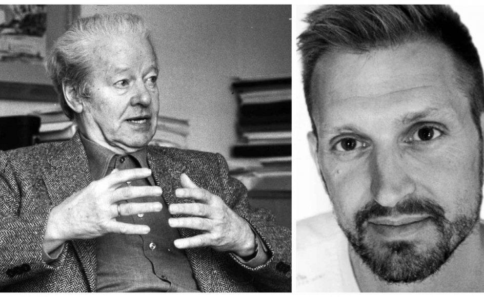 Tilsluttede Løgstrup sig det nazistiske førerskab, eller fremstillede han blot nazismens opfattelse af førerskabet, eller fremstillede han det nazistiske syn på førerskabet, samtidig med at han faktisk lagde afstand til det? Svaret på det spørgsmål mener Bjørn Rabjerg at have.