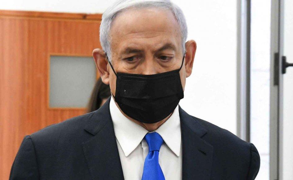 Som ofte i konflikten mellem Israel og palæstinenserne kunne begge parter - også premierminister Benjamin Netanyahu - have gjort meget mere for ikke at stå i den nuværende situation med en heftig debat.