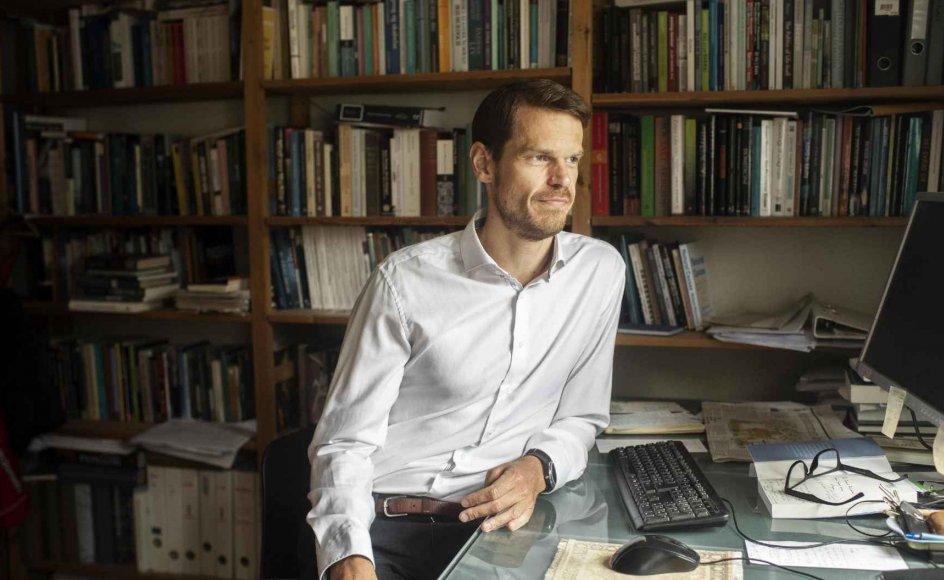 Vi har brug for et sprog om skæbnens betydning, som er blevet fortrængt fra vores kulturelle bevidsthed de seneste hundrede års tid, skriver psykologiprofessor og forfatter Svend Brinkmann.