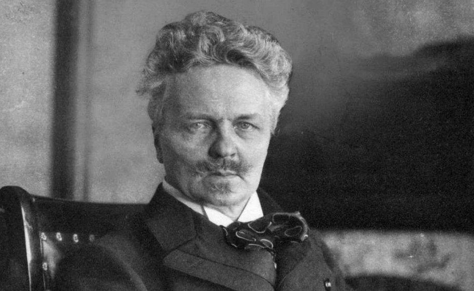 I en undersøgelse udført af Berlingske Research i 2013 viste det sig, at godt 20 procent mente, den svenske forfatter August Strindberg havde reddet tusindvis af jøder under krigen.